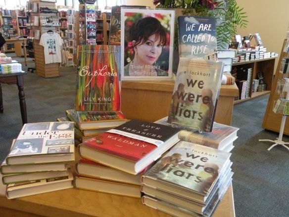 Su agente literaria le sugirió escribir su libro más reciente junto con su marido Willie, pero de plano no pudo. Foto María Antonieta Mejía