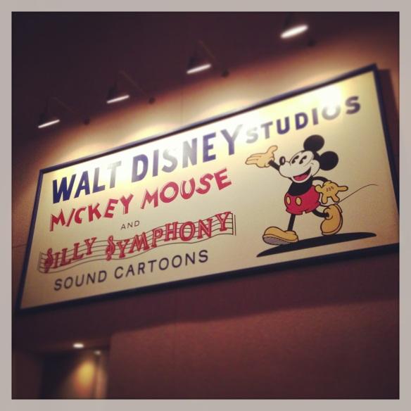 Walt Disney Studios. Foto: María A. Mejía